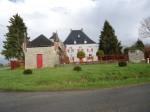 château d'Imbrechies, demeure du XIII-XIV